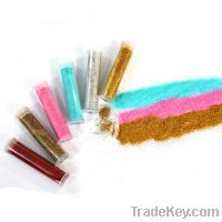 Sell glitter powder