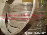 Sell Hot Dipped Galvanized Wire