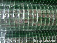 Sell Stainless steel welded wire mesh