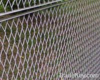Sell Stainless steel Expanded Metal Mesh