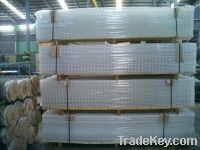 Sell Stainless welded wire mesh