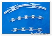 Sell High quality Razor barbed wire mesh