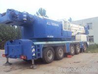 Sell  used  KATO crane