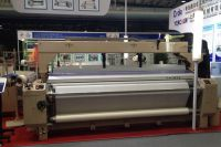 280CM WATER JET LOOM FOR WEAVING TPM FABRIC