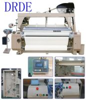 Shirting fabric weaving machine 190cm water jet loom