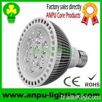 Sell CE&ROHS E27 12W AC85-265V 850lm PAR38 LED Light