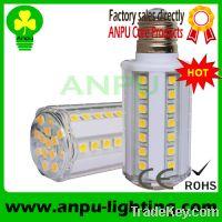 Sell E27 /E14/B22 8W AC110V/220V LED Corn Light
