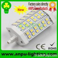 Sell CE&ROHS J118 9W AC110V/220V 950lm AP-R7S-9W LED Light
