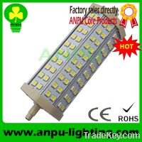 Sell CE&ROHS J118 11W AC110V/220V 700lm AP-R7S-10W LED Light