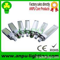 Sell CE&ROHS 1200lm G24D/G24Q/G23/E27 13W AC85-265V SMD LED Light