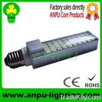 Sell CE&ROHS 1050lm G24D/G24Q/G23/E27 12W AC85-265V SMD LED Light