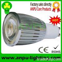 Sell CE&ROHS 7W COB LED High Power mr16 led spotlight