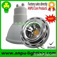 Sell CE&ROHS 5W COB LED High Power Spotlights cob led spotlight