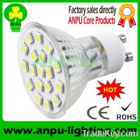 Sell CE&ROHS 3W 12SMD5050 LED Spotlights