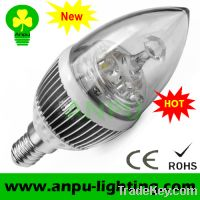 Sell CE&ROHS E14 LED Bulb Light