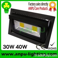 Sell 30w COB LED corner Light