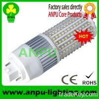 Sell CE&ROHS 9W G24D G24Q GX24D GX24Q 156 DIP LEDs gx24q led pl light