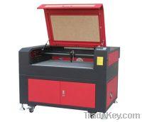 Sell laser engraving machine