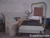 Sell cnc woodworking machine
