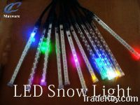 Sell LED snow falling light for happy Christmas