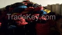 RUBBER AIR HOSE HYDRAULIC HOSE SURPLUS