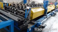 sell/produce cable tray forming machine, metal sheet roll former