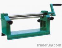 Sell BOSW01-0.8x305   Slip Roll Machine
