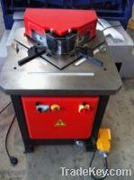 Sell Q28A-4x250  Hydraulic Notcher