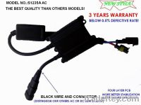 Sell black slim ballast with top quality