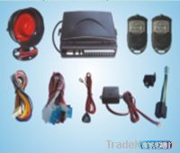 Sell One-way Car alarm system, engine start, Central locking system