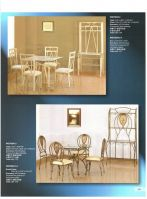 Outdoor And Indoor Furniture