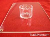 Sell Quartz, as mirror glass