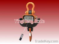Sell High-temperature electronic crane scale from YingHeng Scale