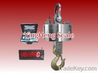 Sell Wireless printing electronic crane scale from YingHeng Scale