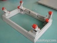 Sell Cylinder scales, floor scale, platform scale from YingHeng Scale