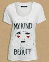 Sell Organic Cotton T-Shirts