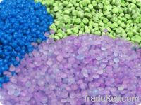 Sell Pelletized PP (Polypropylene)