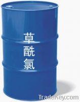 Sell Oxalyl Chloride