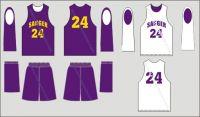 Sell offer of Basketball Uniform