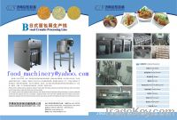 Sell Bread Crumb Processing Line