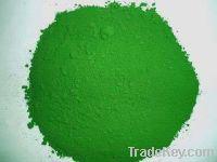 Sell Chromic Oxide Green