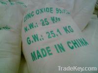 Granular Zinc Oxide, Calcined Zinc Oxide