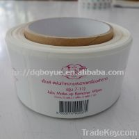 Sell factory directly printing stickers with high quality