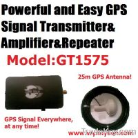 Sell indoors Satellite GPS Signal Booster