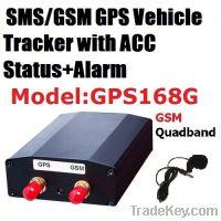 Sell mini Quad Band USB SMS/GSM/GPRS Car GPS Tracker