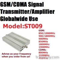 Sell Mobile Repeater/Booster/Amplifier