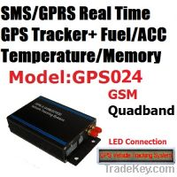 Sell Vehicle OBD GPS Tracker/Tracking System