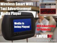 Sell Taxi Social Media Advertising/Advertisements/Media And Advertisin