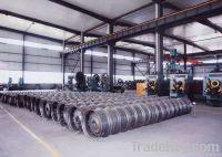 Sell Steel Wheel