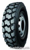 Sell Steel Radial Tyres